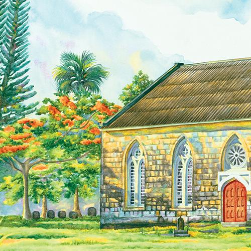 Clarks Town Church