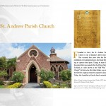 A Watercolour Tribute to Historic Churches of Jamaica by Juliet Thorburn - page 20